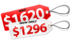 $899 Manageable & Expandable Custom Website