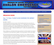 Avalon Emergency Avalon, New Jersey