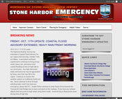 Stone Harbor Emergency New Jersey